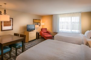Suite - TownePlace Suites by Marriott Goldsboro