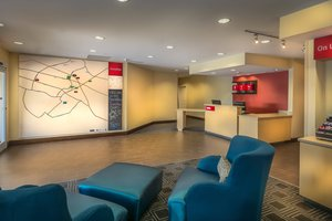 Map - TownePlace Suites by Marriott Goldsboro