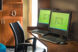 Conference Area - TownePlace Suites by Marriott Goldsboro