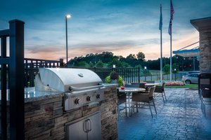Bar - TownePlace Suites by Marriott Goldsboro