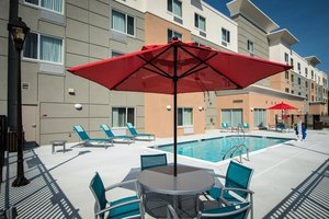 Recreation - TownePlace Suites by Marriott Goldsboro