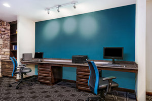 Conference Area - TownePlace Suites by Marriott Northwest San Antonio
