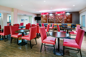 Restaurant - TownePlace Suites by Marriott Northwest San Antonio