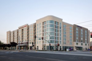 Exterior view - SpringHill Suites by Marriott Airport San Jose