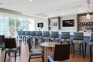 Restaurant - SpringHill Suites by Marriott Airport San Jose