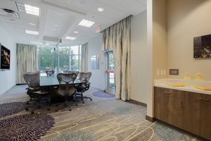 Meeting Facilities - SpringHill Suites by Marriott Airport San Jose