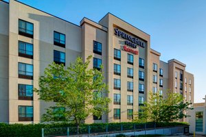 Exterior view - SpringHill Suites by Marriott St Louis Brentwood