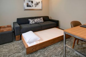 Suite - SpringHill Suites by Marriott St Louis Brentwood