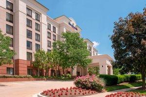 Exterior view - SpringHill Suites by Marriott Gaithersburg