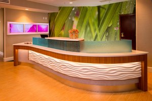 Lobby - SpringHill Suites by Marriott Gaithersburg