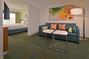 Suite - SpringHill Suites by Marriott Gaithersburg