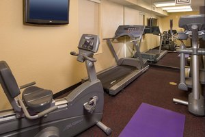 Recreation - TownePlace Suites by Marriott Falls Church