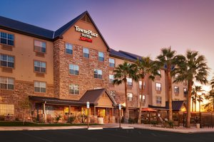 Exterior view - TownePlace Suites by Marriott Yuma