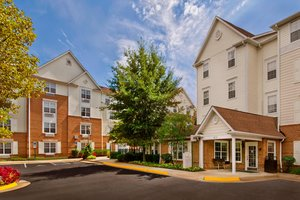 Exterior view - TownePlace Suites by Marriott Falls Church