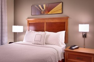 Suite - TownePlace Suites by Marriott Yuma