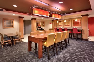 Restaurant - TownePlace Suites by Marriott Yuma