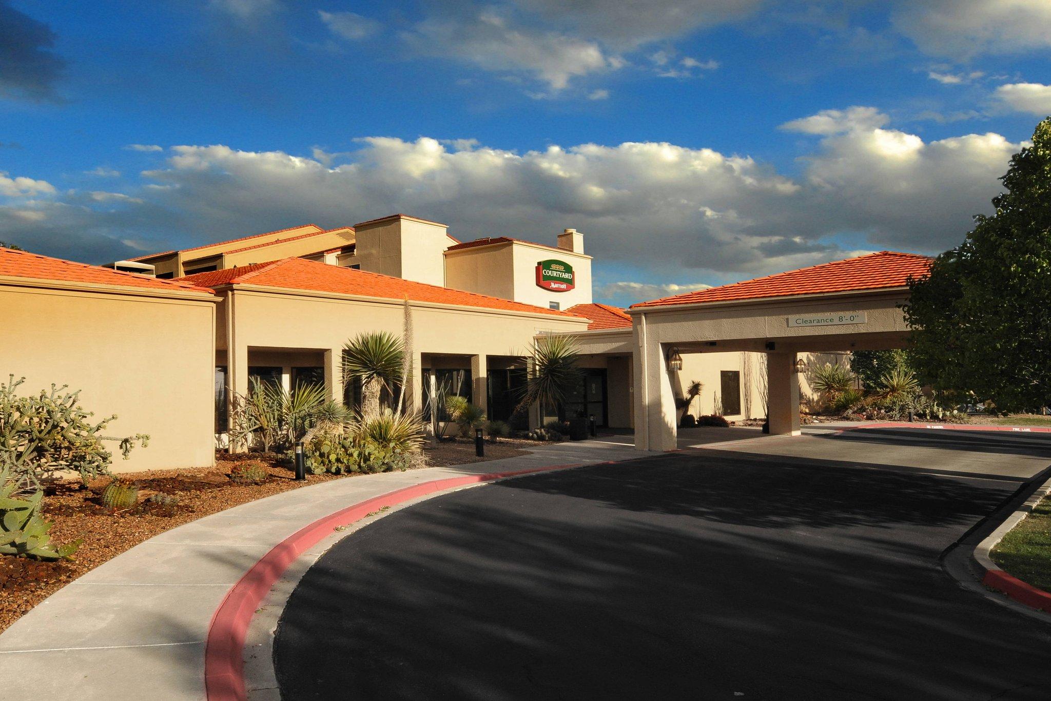 Albuquerque International Sunport Airport - ABQ - 289