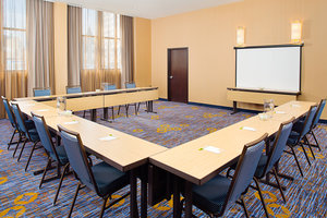 Meeting Facilities - Courtyard by Marriott Hotel Atlantic City