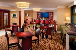 Bar - Marriott Hotel Windward Parkway Alpharetta