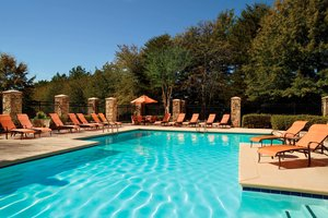 Recreation - Marriott Hotel Windward Parkway Alpharetta