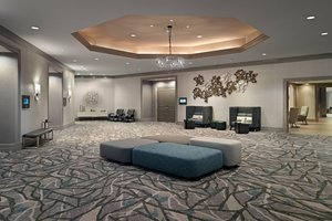 Meeting Facilities - Marriott Hotel Windward Parkway Alpharetta