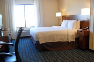 Room - Fairfield Inn & Suites by Marriott Buford