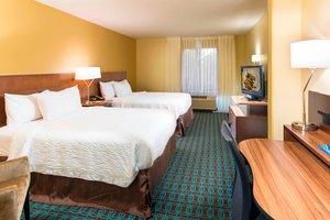 Room - Fairfield Inn & Suites by Marriott Buford