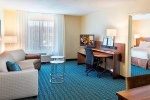 Suite - Fairfield Inn & Suites by Marriott Buford