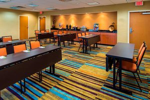 Meeting Facilities - Fairfield Inn & Suites by Marriott Buford