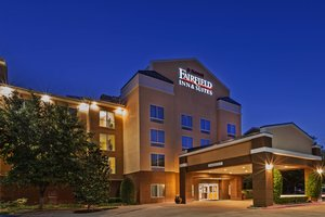 Exterior view - Fairfield Inn & Suites by Marriott NW Austin