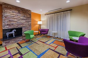Lobby - Fairfield Inn & Suites by Marriott NW Austin