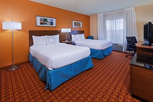 Room - Fairfield Inn & Suites by Marriott NW Austin