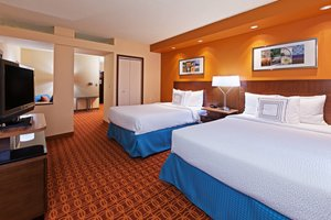 Suite - Fairfield Inn & Suites by Marriott NW Austin