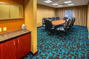 Meeting Facilities - Fairfield Inn & Suites by Marriott NW Austin