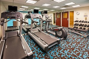 Recreation - Fairfield Inn & Suites by Marriott NW Austin
