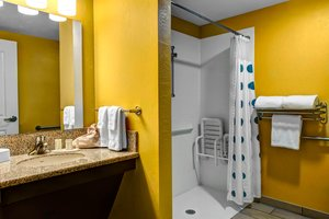 Suite - TownePlace Suites by Marriott Bakersfield