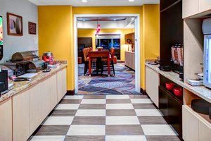 Restaurant - TownePlace Suites by Marriott Bakersfield