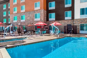 Recreation - TownePlace Suites by Marriott Bakersfield