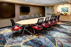 Meeting Facilities - TownePlace Suites by Marriott Bakersfield