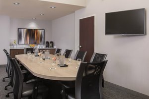 Meeting Facilities - Courtyard by Marriott Hotel Downtown Nashville