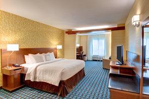 Suite - Fairfield Inn & Suites by Marriott MetroCenter Nashville