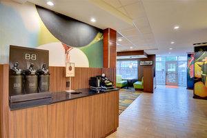 Bar - Fairfield Inn & Suites by Marriott MetroCenter Nashville