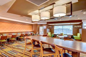 Restaurant - Fairfield Inn & Suites by Marriott MetroCenter Nashville