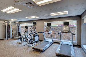 Recreation - Fairfield Inn & Suites by Marriott MetroCenter Nashville