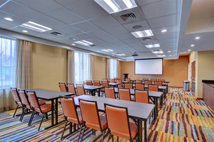 Meeting Facilities - Fairfield Inn & Suites by Marriott MetroCenter Nashville