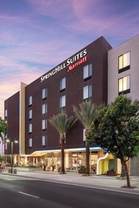 Exterior view - SpringHill Suites by Marriott Burbank