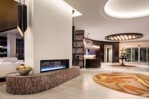 Lobby - SpringHill Suites by Marriott Burbank