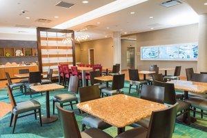 Restaurant - SpringHill Suites by Marriott Lancaster
