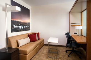 Suite - SpringHill Suites by Marriott Burbank