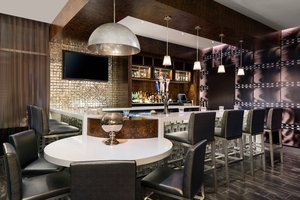 Restaurant - SpringHill Suites by Marriott Burbank